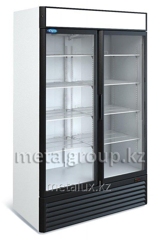 Холодильный шкаф Capri 1,12СК Купе
