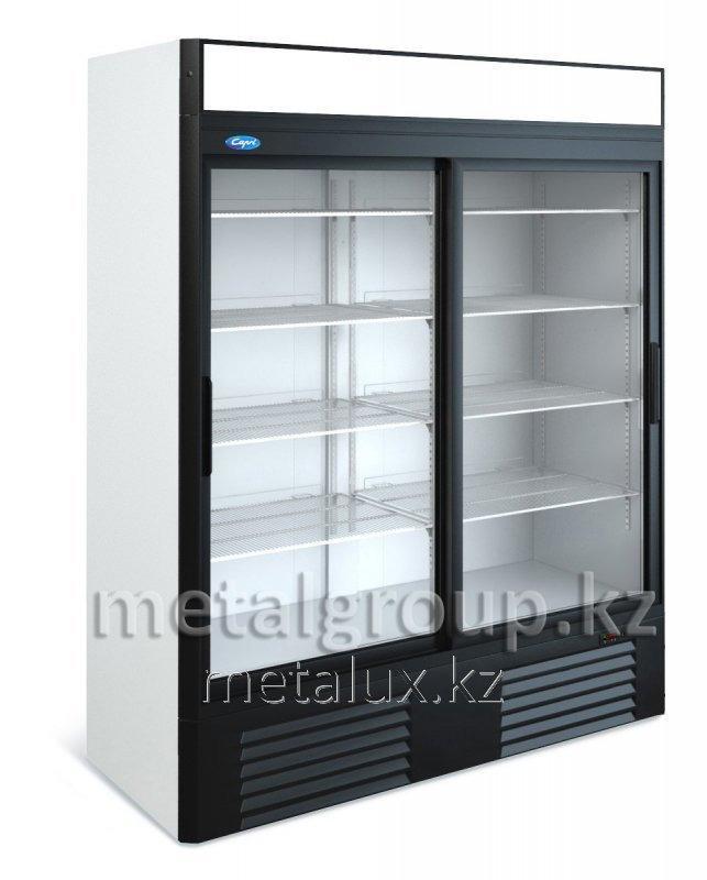 Холодильный шкаф Capri 1,5СК Купе