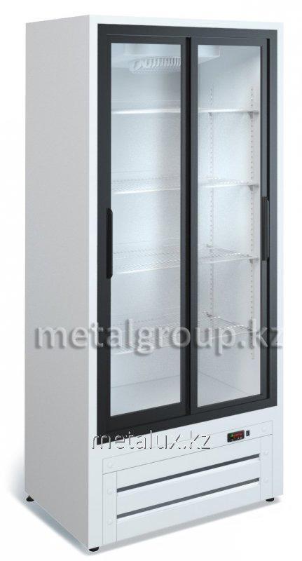 Холодильный шкаф elton 0,7У купе