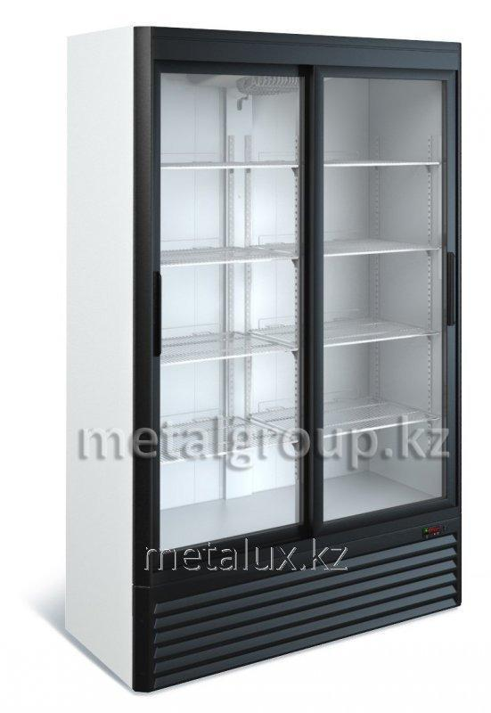 Refrigerating case of ShH 0,80C of Coupe