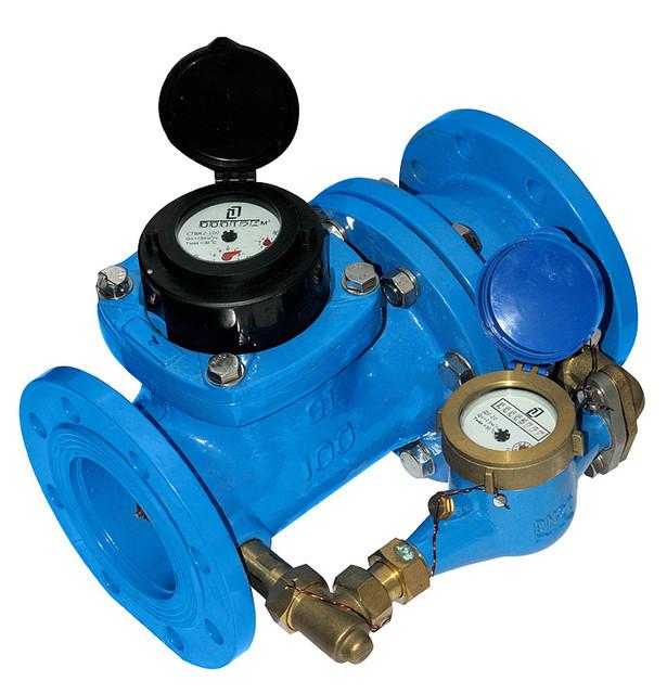 Buy Counter of CTBK 2 100/20 water