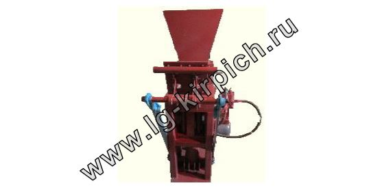 Buy Machines for the production of extruded kiricha LEGO series-25