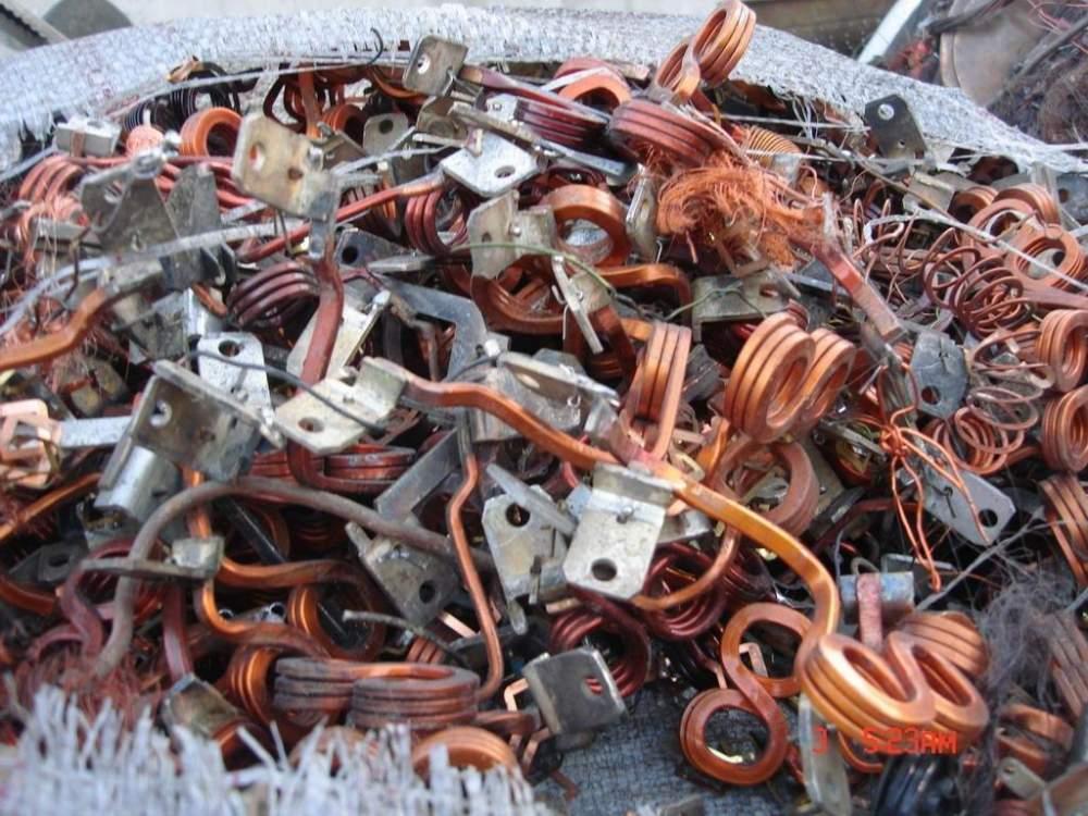 Купить Лом и отходы цветных металлов