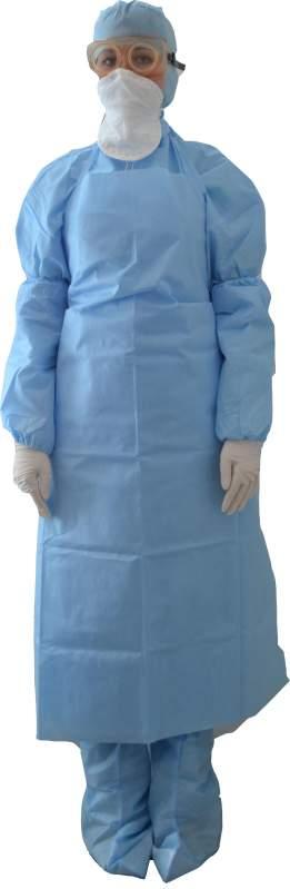 Купить Комплект одежды протиэпидемический