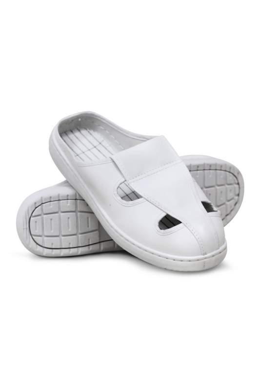 Купить Кожаные сандалии