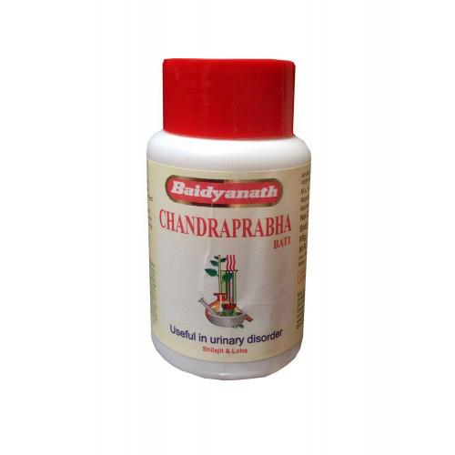 Чандрапрабха Вати (Chandraprabha Vati Baidyanath)