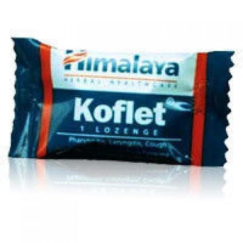 Леденцы Koflet Himalaya