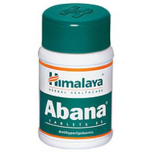 Абана (Abana Himalaya),для укрепления нервной и сердечно – сосудистой систем