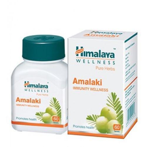 Амалаки (Amalaki Himalaya), является сильным омолаживающим средством