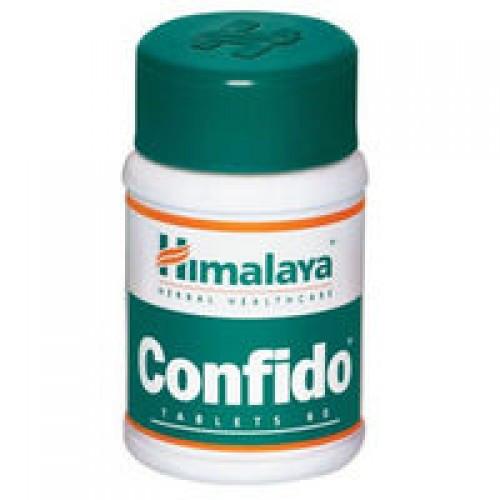 Конфидо  (Confido Himalaya), 60 таб,  сдерживают преждевременную эякуляцию