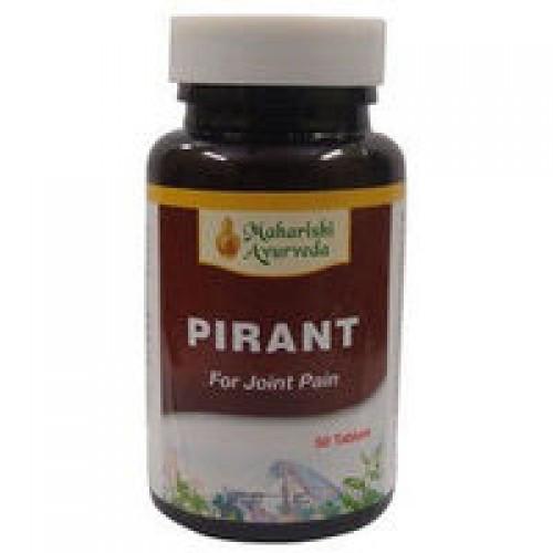 Пирант Махариши Аюрведа (Pirant Maharishi Ayurveda), помогает от острых и хронических воспалений суставов