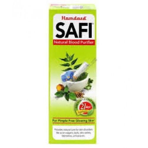 Сафи – Safi (Hamdard), 200 мл, Очищение всего организма и укрепление иммунитета!