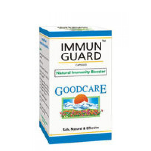 Иммун Гуард (Immun Guard Goodcare), иммуномодулятор