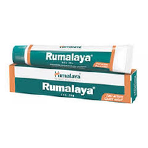 Румалая гель (Rumalaya Gel Himalaya) ,противовоспалительный гель для суставов и мышц