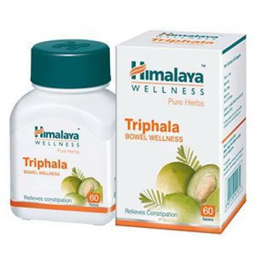 Трифала  (Tripfala Himalaya)