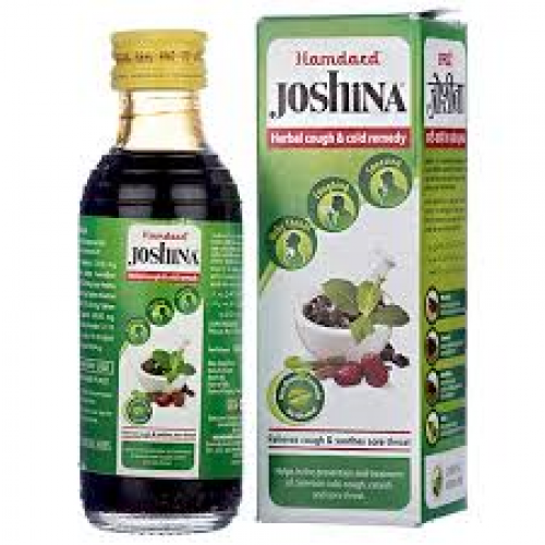 Джошина – Joshina (Hamdard), 100 мл