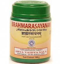 Брахма расаяна Brahmarasayanam Kottakkal Arya Vaidya Sala. 500g