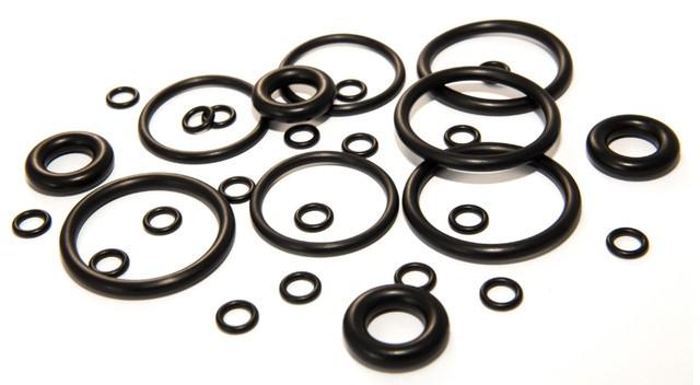 Buy Rubber sealing ring of circular cross-section 39,4-47,6-41