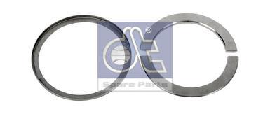Купить Зажимное кольцо, в сборе 3,80 mm 0012620830 4.50337