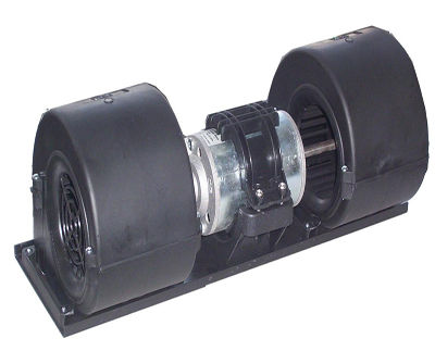 Вентилятор отопителя 12В 72235007