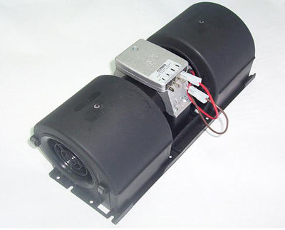 Вентилятор отопителя 24В 71233302