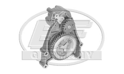 Масляный насос Volvo TD101 BF 20140410100 479319 479319