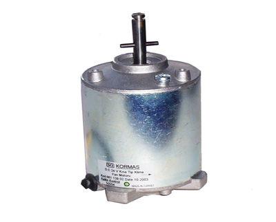 Двигатель кондиционера Small Type 12V 66113901