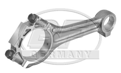 Buy Шатун MB OM441 LA Euro1 OM441/A/LA втулка 26.7 мм (4410300820) BF20060340100