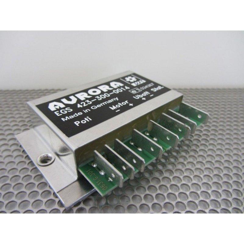 Модуль скорости вентилятора 021000004.1 423-300-0014