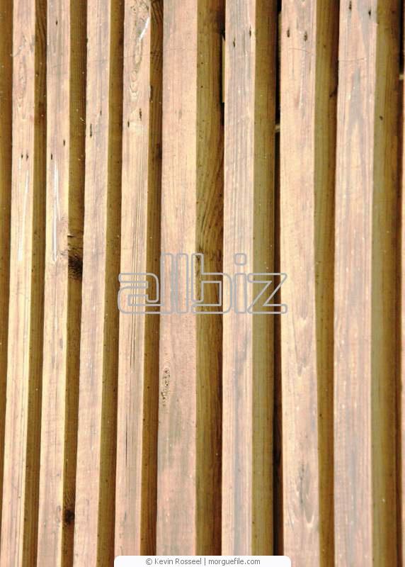 Buy Shtaketniki wooden