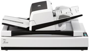 Купить Сканер fi-6770
