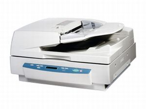 Купить Сканер для документов формата A3 DR-7080C