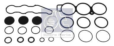 Ремонтный комплект, Электромагнитный клапан replaces Wabco: 4729000092 4.90846 81259026179