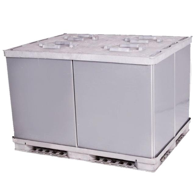 Buy Demountable plastic container PolyBox