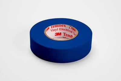 Купить Изолента 3M™ Temflex™ 1300 ПВХ, синяя