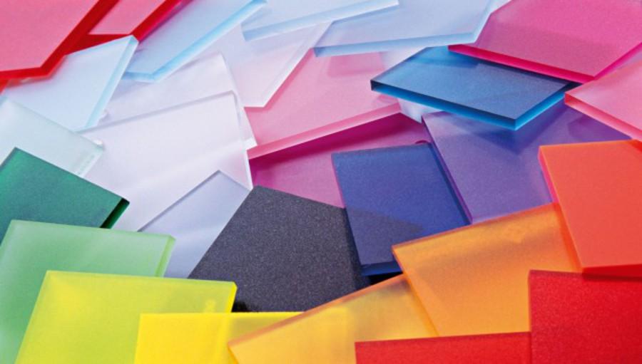 plexiglas color - Plexiglas Color