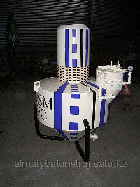 Купить Оборудование для производства пенобетона