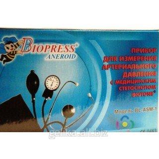 Тонометр Biopress Aneroid модель BL-ASM-1 (нейлон)