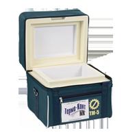 Термоконтейнер медицинский ТМ5 (4 хладоэлемента)