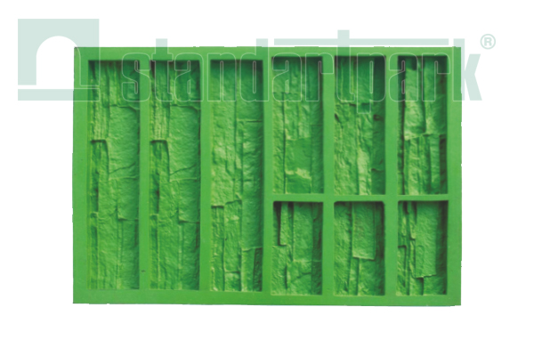 Buy Equipment for production of a stone blocks, Polyurethane forms for production of a facing tile (31 look)