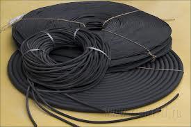 Купить Резиновые шнуры