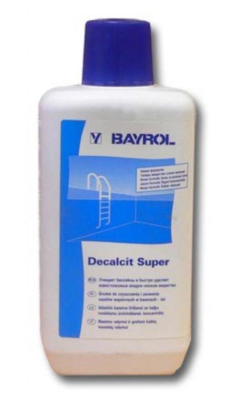 Химия для бассейнов DECALCIT SUPER Bayrol (Декальцит Супер) Германия