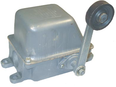 Купить Выключатель концевой серии КУ 700 МТ, изготовление, Казсервискран ТОО