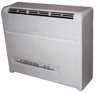 Настенный осушитель Calorex DH 33 А