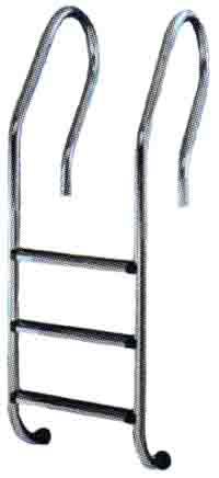 Лестница для бассейна Parallel