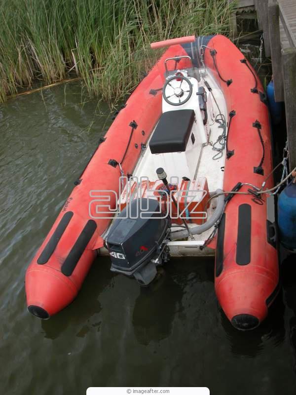 лодки питер в рязани
