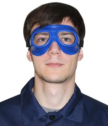 Buy Goggles open ZN18-U DRIVER