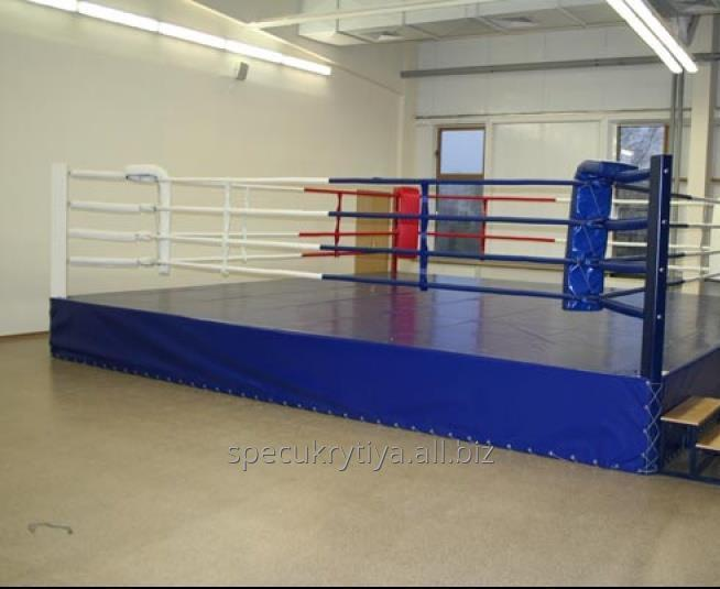 Тенты на ринги
