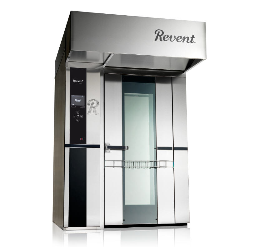 Buy Unary rotational Revent 725 furnace