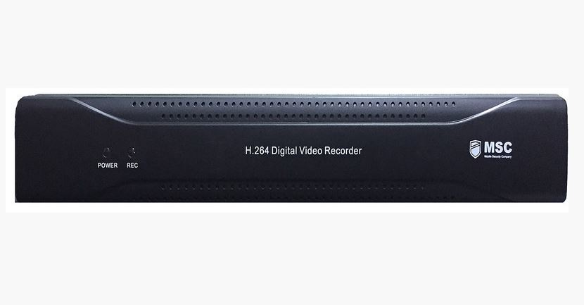 Видеорегистратор IP NVR PRO на 16 каналов